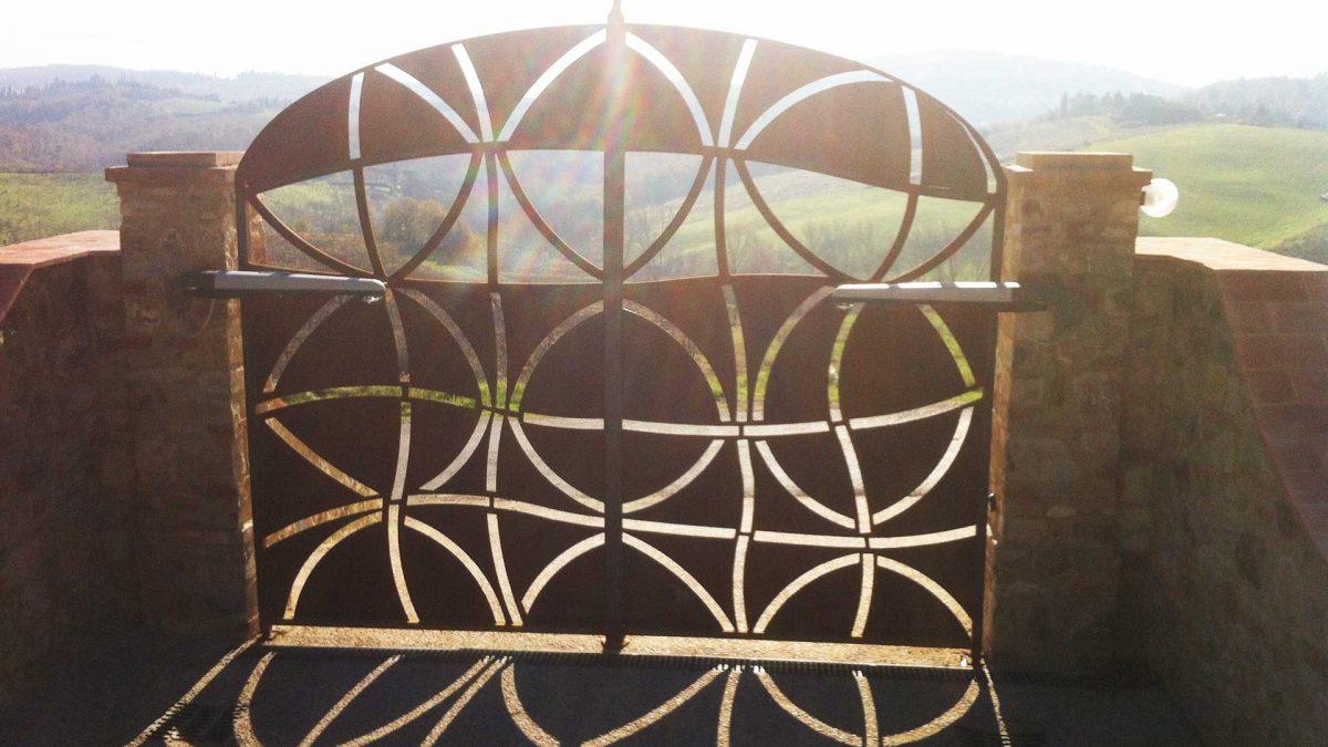 Carpenteria metallica ordinaria e alternativa - Centro d'arte e design