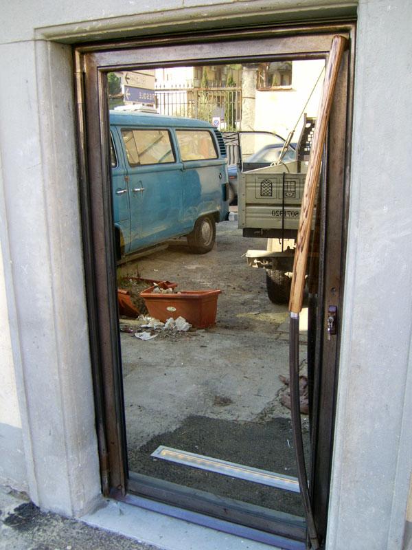 Porte e finestre paolo fusi - Finestre e porte ...