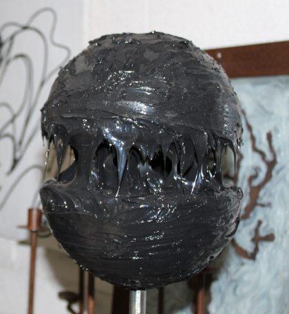 Materia silicone su ferro